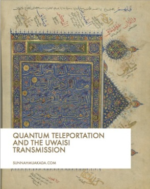 Quantum Teleportation and the Uwaisi Transmission